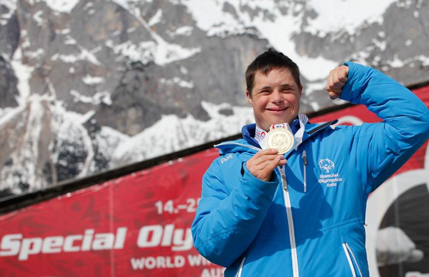 Special Olympics: a Torino, Bardonecchia, Sestriere e Pragelato i Giochi Mondiali Inverali 2025