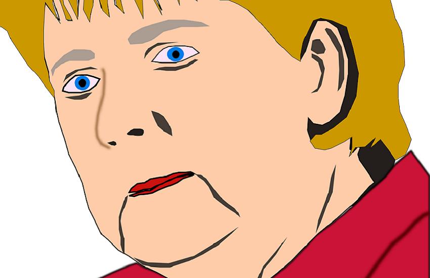 """Alluvione in Germania, Merkel: """"La lingua tedesca non conosce alcuna parola per definire quello che è successo qui"""""""