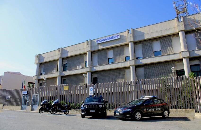 Casteldaccia – Si nascondeva in un B&B un latitante arrestato dai Carabinieri