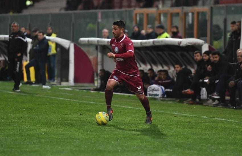Benevento-Reggina: a Cascia finisce 3-1 per la Strega