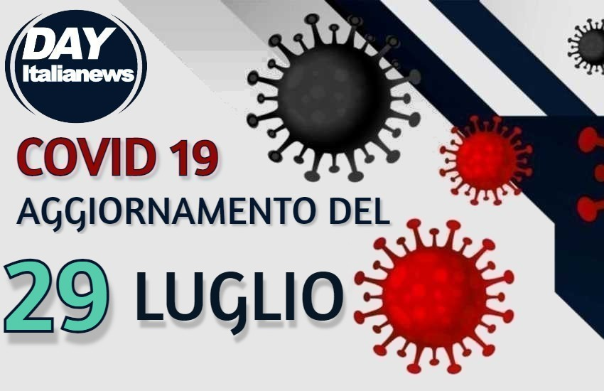 Covid, a Latina e provincia brusco calo dei nuovi casi di contagio