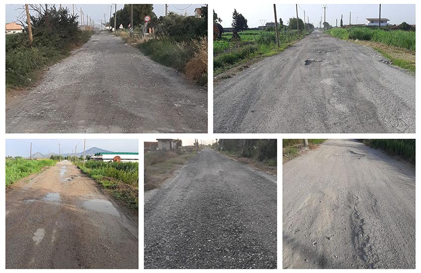 Cancello ed Arnone, grazie ai  fondi regionali avviati i lavori a via Chiappari