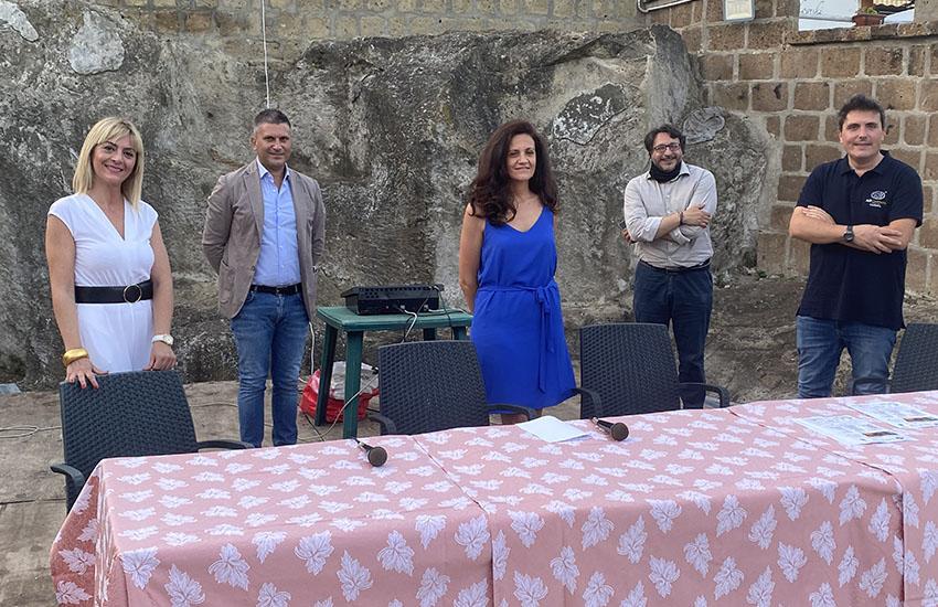 Castel Campagnano, il 2 luglio torna Vinili di Vini: una vetrina sulle eccellenze campane
