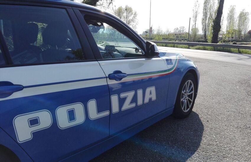 A Padova poliziotto salva la vita a un aspirante suicida. I complimenti di Zaia