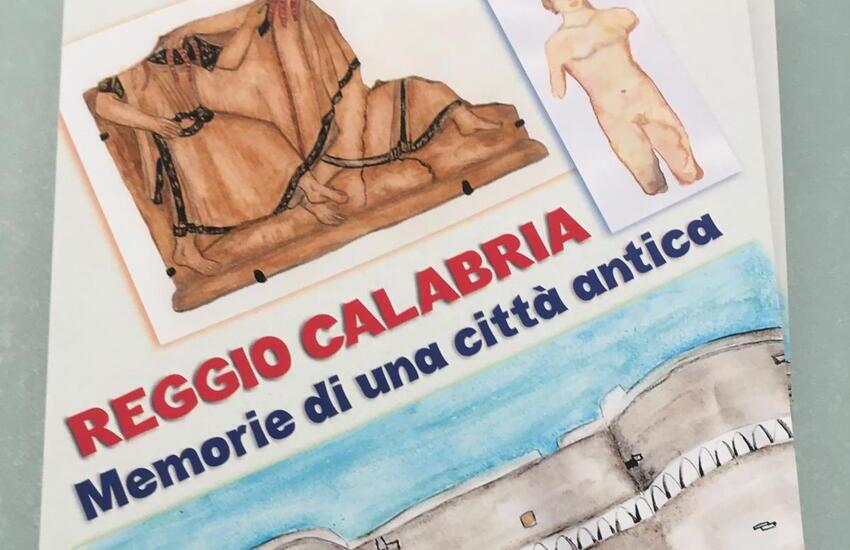 """Reggio Calabria, domani presentazione del libro scritto dalla III B del """"Luigi Pirandello"""""""