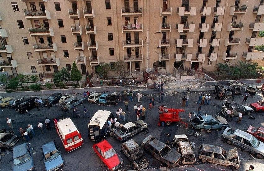 Marina di Ragusa non dimentica: evento in piazza nel 29° anniversario della strage di via D'Amelio