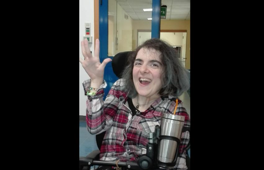 Miriam , quella malattia senza nome e la sua canzone manifesto