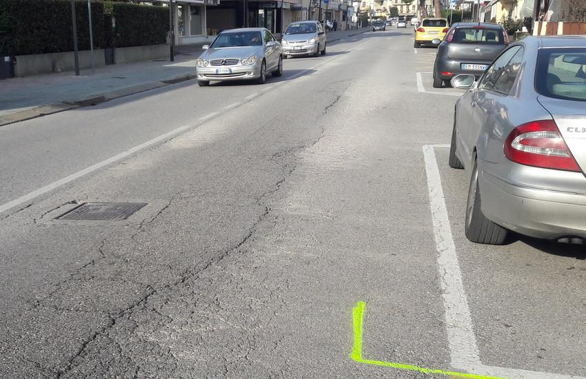 Montegrotto, asfaltature per 800 mila euro: si parte il 2 agosto da corso delle Terme