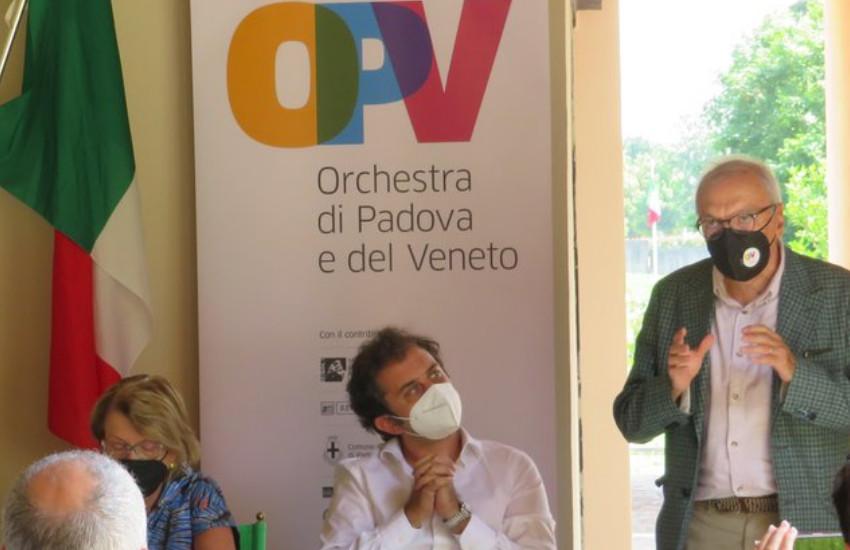 Montegrotto, il Don Giovanni di Mozart con l'Orchestra di Padova e del Veneto in piazza Primo maggio   venerdì 16 luglio