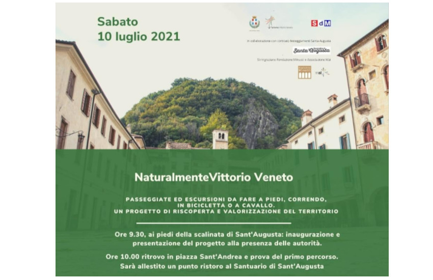 Naturalmente Vittorio Veneto: una giornata nei sentieri vittoriesi e non solo