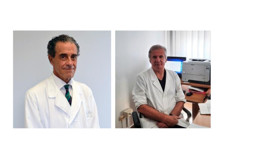 Due nuovi primari per l'ospedale di Conegliano. Ecco chi sono