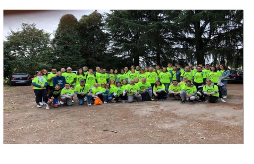 """Al via le iscrizioni di """"Camminare per la Vita"""" 2021 che si terrà il 12 settembre a Treviso"""
