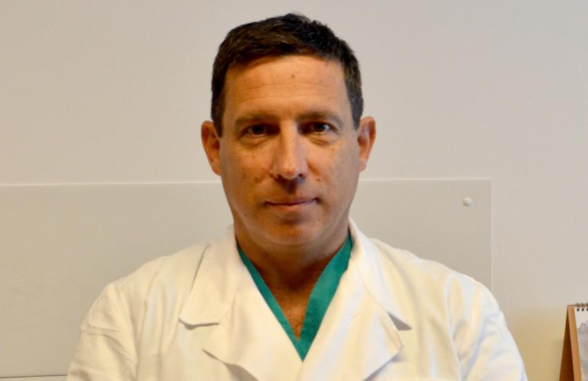 Treviso, il dott. Giuseppe Minniti nominato direttore della Cardiochirurgia dell'ospedale Ca' Foncello