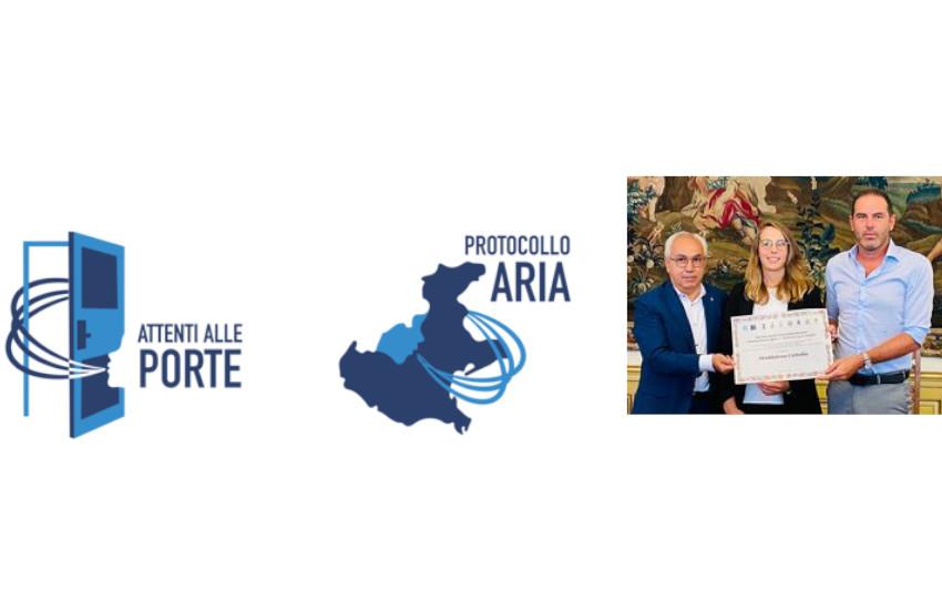 Treviso, un nuovo logo per le iniziative condivise dalle città capoluogo di provincia del veneto