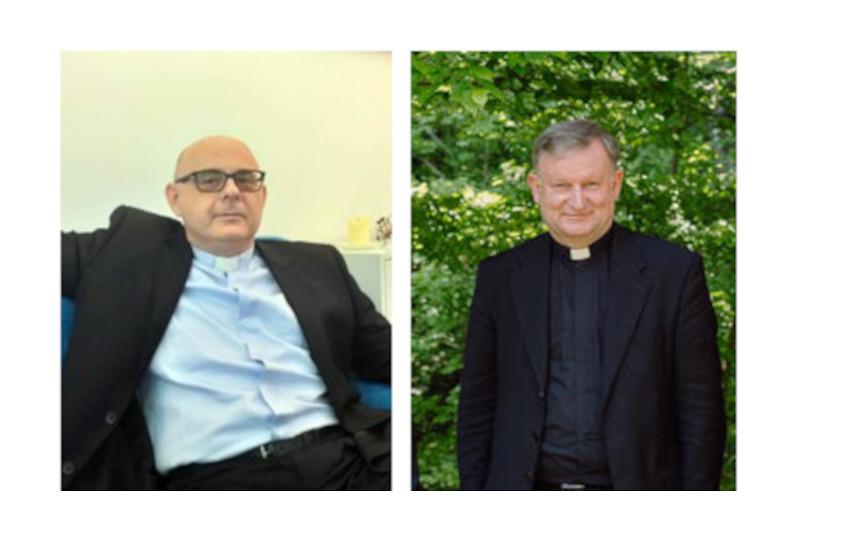 Treviso, don Giuliano Brugnotto e don Donato Pavone nuovi stretti collaboratori del Vescovo Tomasi