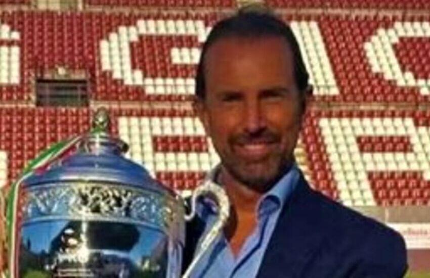 """Reggina, derby calabrese alla 3ª, De Lillo: """"Due partite in casa, daremo il massimo"""""""