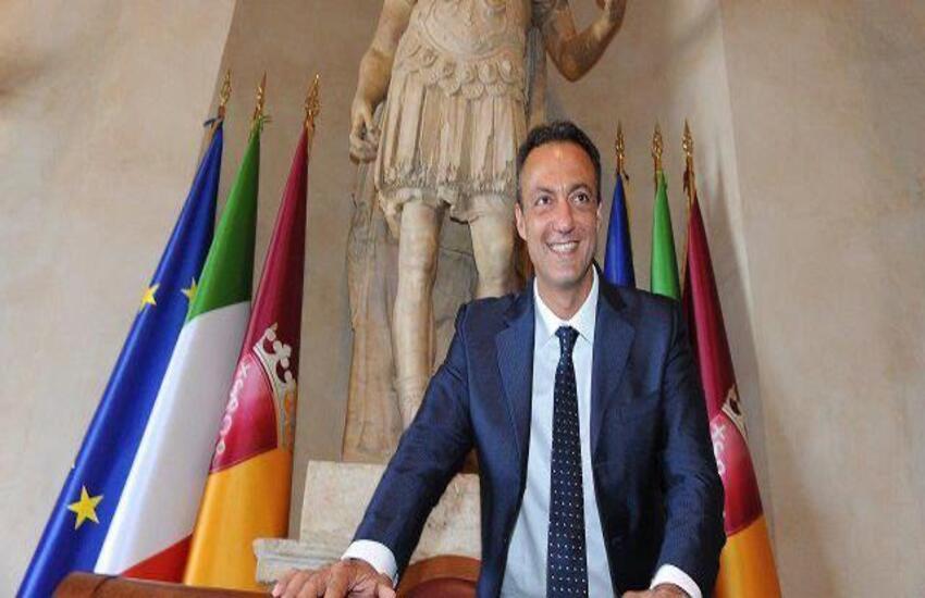 Riforma Roma Capitale per Marcello De Vito forte messaggio per una consiliatura   aver fissato Consiglio tematico all'ultima seduta utile del 19 agosto,