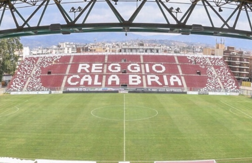 Reggina, il numero dei biglietti venduti a due giorni dal match