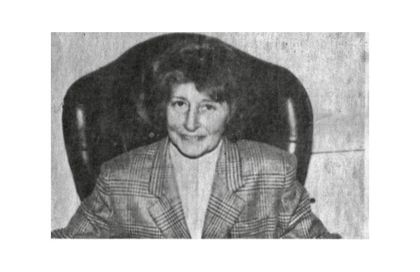 Piedimonte Matese, Grosseto intitolerà una strada alla memoria di Maria  Barbantini