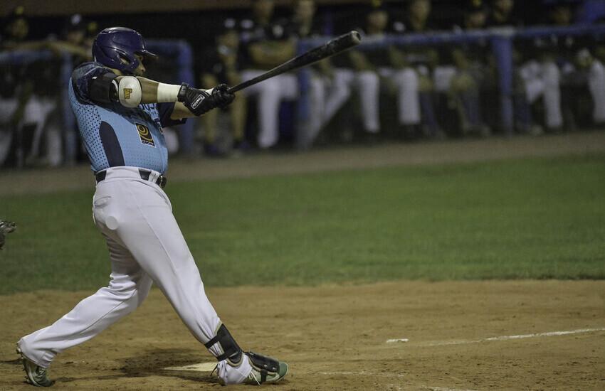 Baseball A1: il derby emiliano è dell'UnipolSai