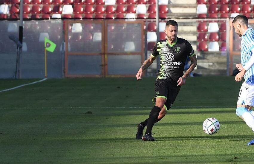 La Reggina riprende gli allenamenti: Ménez decide la partitella pomeridiana