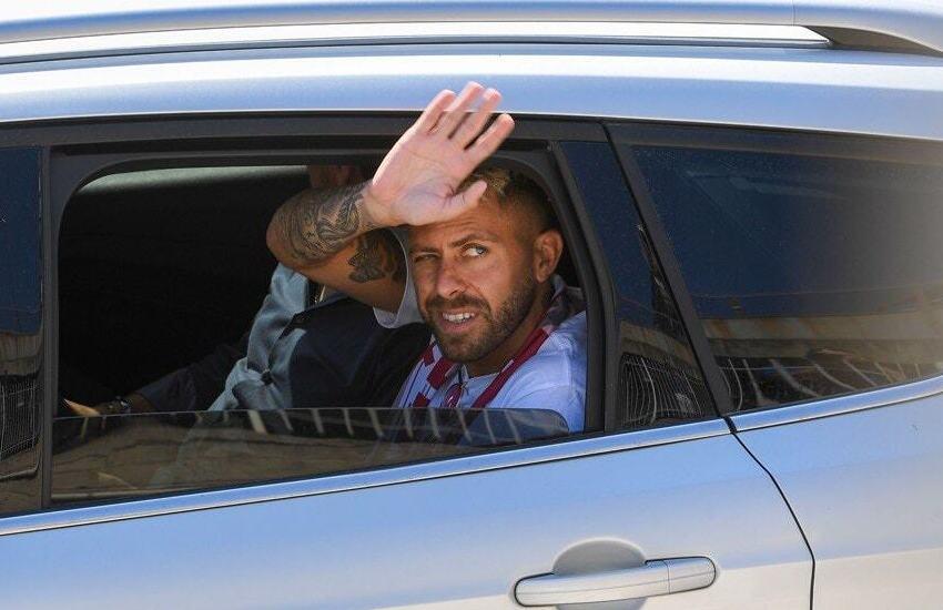 """Reggina, anche Ménez in ritiro, il francese: """"Finalmente arrivo!"""""""