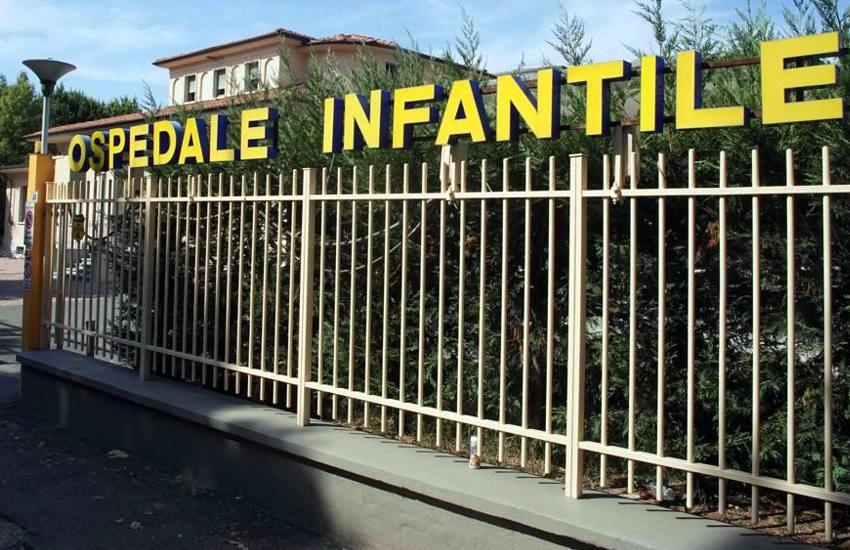 Alessandria, 7,5 milioni per riqualificare l'Ospedale infantile Arrigo