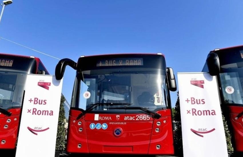 Campidoglio, da lunedì 9 agosto nuova linea 713 tra Portuense, Trullo e Magliana