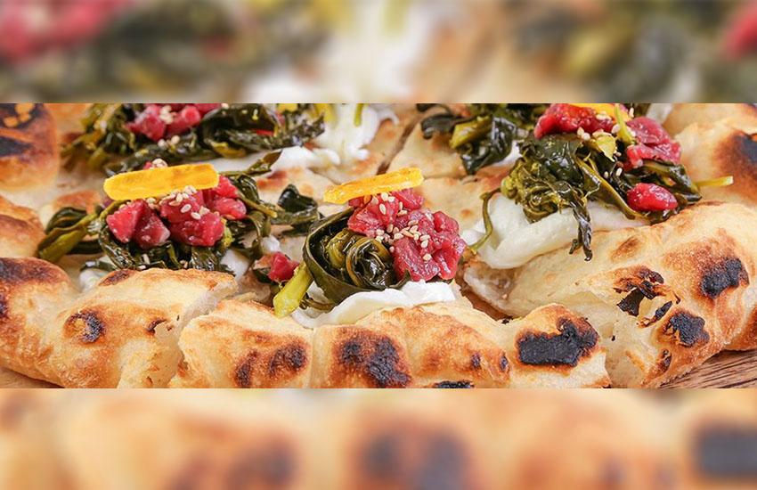 La pizzeria Sasà Martucci I Masanielli cerca camerieri