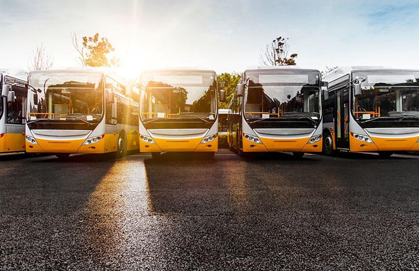 Maglia nera a Caserta per il trasporto pubblico. In Campania un autobus su 2 ha più di 20 anni