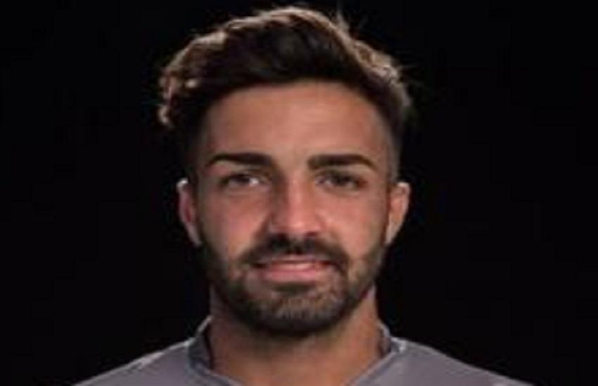 Calcio Catania, dal Cesena arriva l'attaccante Simone Russini