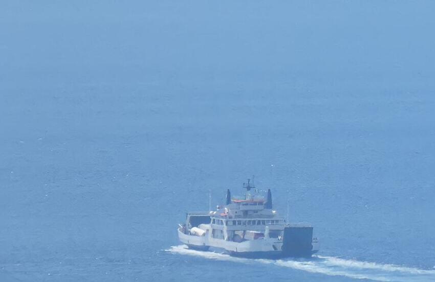"""""""No ai 35 milioni alle navi private dello Stretto"""", G.Nucera scrive ai Deputati del Governo"""