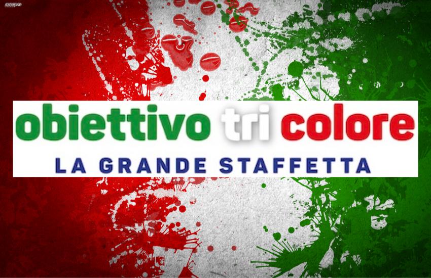 Catania è pronta ad accogliere il Gran Finale di Obiettivo Tricolore!