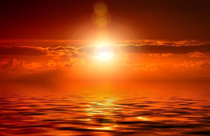 Italia: Ondata di calore, picco previsto per venerdì 13 agosto