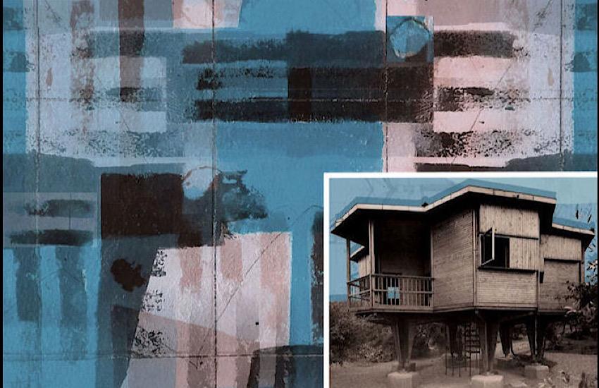 """Mostra """"Segnali"""" di Gianpaolo Territo – Casa Esagono"""