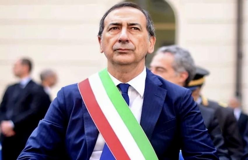 Sindaco Sala: 'In arrivo a Milano decine di cittadini afghani'