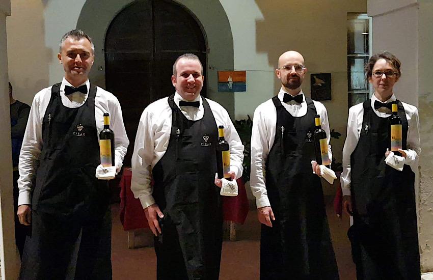 Salotto del vino e del verde: il Montecarlo D.O.C. incontra gli amanti della buona tavola