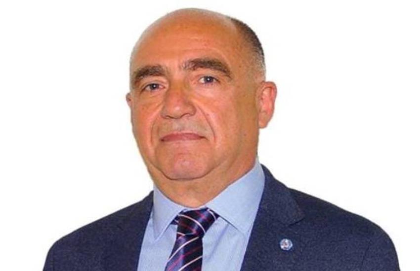 """Il sindaco di Santa Croce Barone positivo al Covid: """"Sto bene"""""""