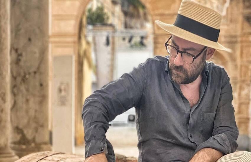 Festival musicale sull'identità siciliana – Mario Incudine in concerto a Palermo Domenica 22 Agosto