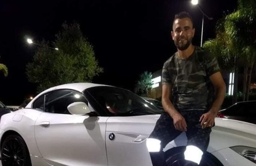 E' Hassen Tkouri la vittima dell'incidente sulla strada per Marina di Acate di ieri sera