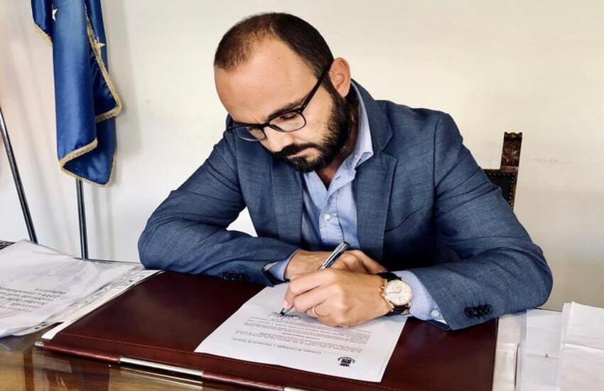 Grottaglie (TA): Aggredito e minacciato il sindaco D'Alò – Video