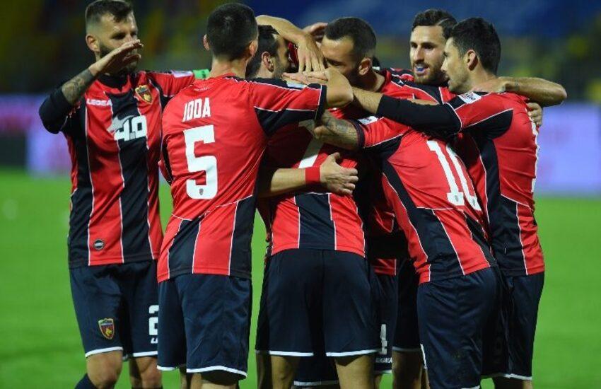 Chievo escluso: Ufficiale, Cosenza riammesso in Serie B