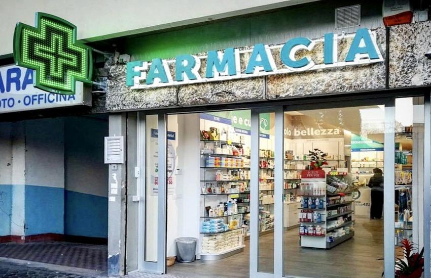 Lombardia: Dal 3 agosto partono vaccinazioni in farmacia