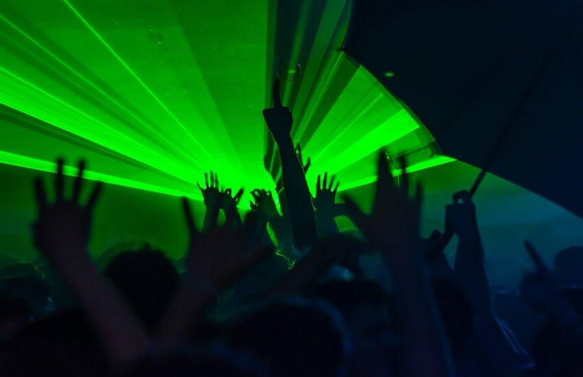 Asti, rave party a San Marzanotto: 6 giovani denunciati