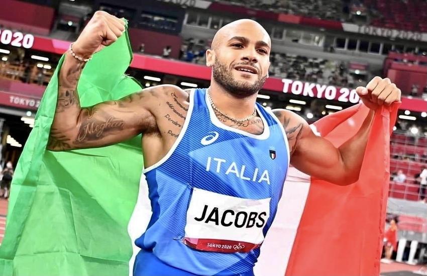 Dubbi su Jacobs da americani, inglesi e francesi, Malagò: 'Giù le mani da Marcell'