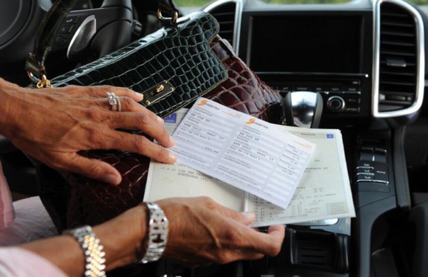 Bollo auto: Rottamazione cartelle fino a 5mila euro, come fare