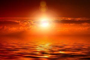 Luglio 2021 è stato il mese più caldo mai registrato sulla Terra