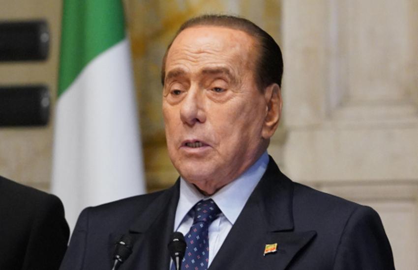 Silvio Berlusconi, nuovo ricovero al San Raffaele di Milano