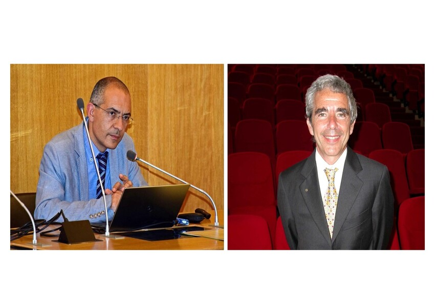 Due scienziati dell'Università di Catania fra i migliori al mondo