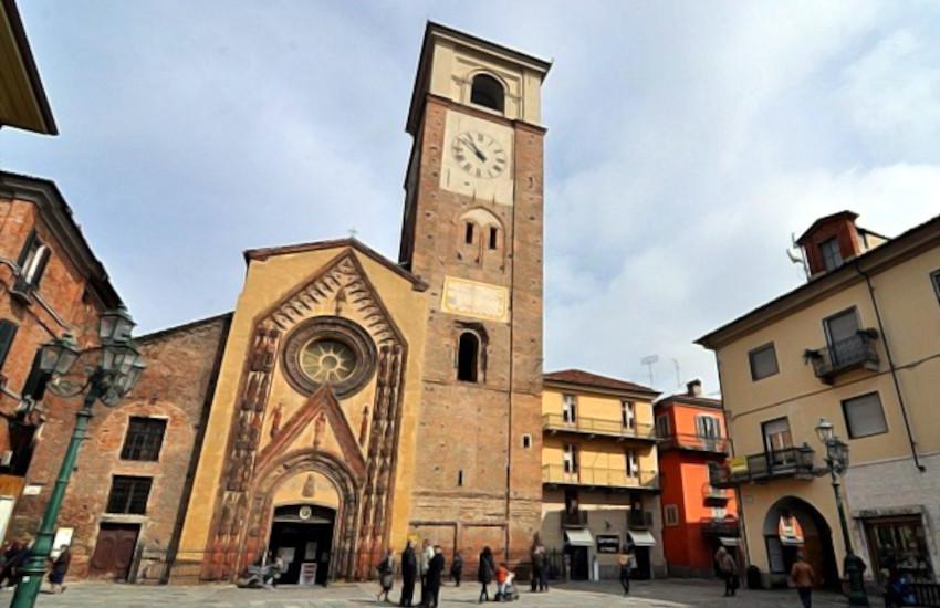 Chivasso, tanti eventi per la festa patronale del Beato Carletti